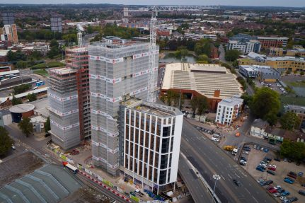 Coventry Tallest Building
