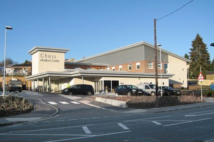 Chesham Medical Centre
