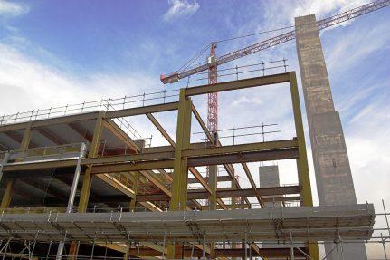 3 Storey Commercial Development